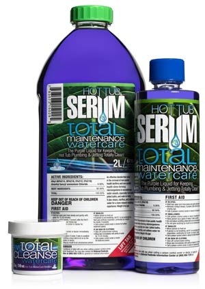 Ask Serum a Question