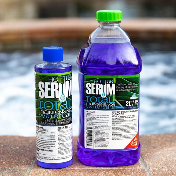 Serum Total Maintenance