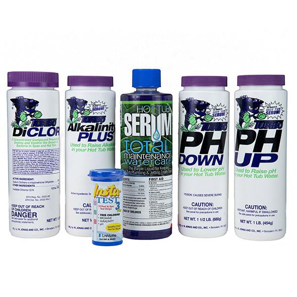 Serum Starter Kit